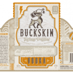 Brian Miller, Buckskin Artisan Distillery - Design Portfolio, Marketing, Advertising - Pop Machine Agency, Wichita, Kansas
