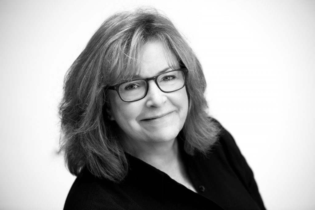 Cindy Nolte Managing Partner Pop Machine Agency Wichita Ks