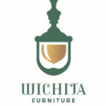 Wichita Furniture Logo Identity