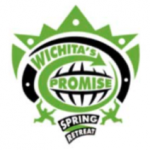 Wichita's Promise Spring Retreat Logo