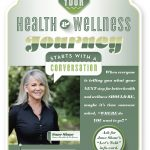 Jane Shaw Health Wellness Pop Machine Agency Wichita, KS