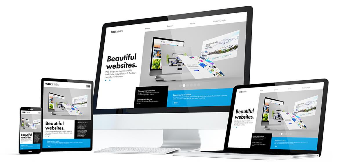 Website Design Wichita Ks, Pop Machine Agency