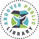 Andover Public Library Logo by Pop Machine Agency, Wichita, Kansas